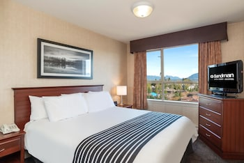 Picture of Sandman Suites Surrey-Guildford in Surrey