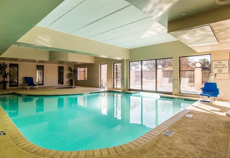 Comfort Suites Airport, Kenner, Bazén