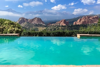 Picture of Garden of the Gods Resort and Club in Colorado Springs