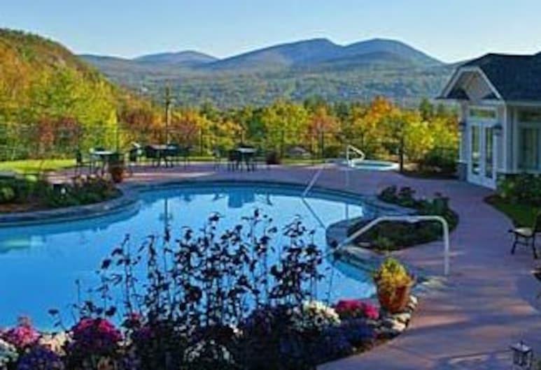 Nordic Village Resort, Jackson, Piscina all'aperto