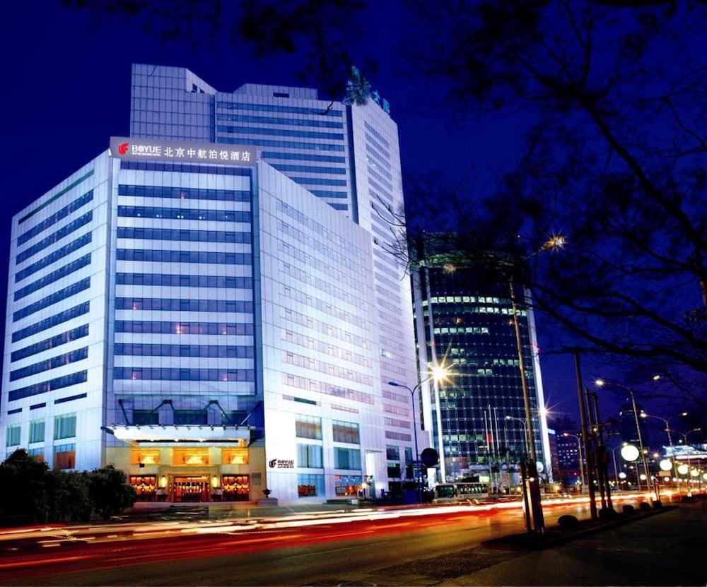 Boyue Beijing Hotel, Beijing