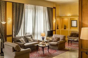 Brescia bölgesindeki Hotel Ambasciatori resmi