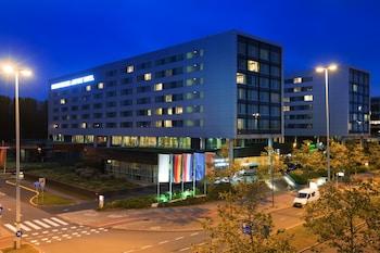 Foto di Steigenberger Airport Hotel Amsterdam a Schiphol