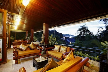 Picture of Club Bamboo Boutique Resort & Spa in Patong