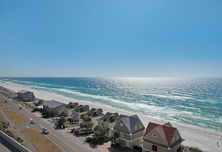 Leeward Key Condominiums, Miramar Beach, Condo, 2 Bedrooms, 2 Bathrooms, Sea View, Balcony