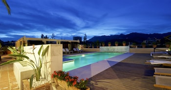 Fotografia do Río Real Golf Hotel em Marbella