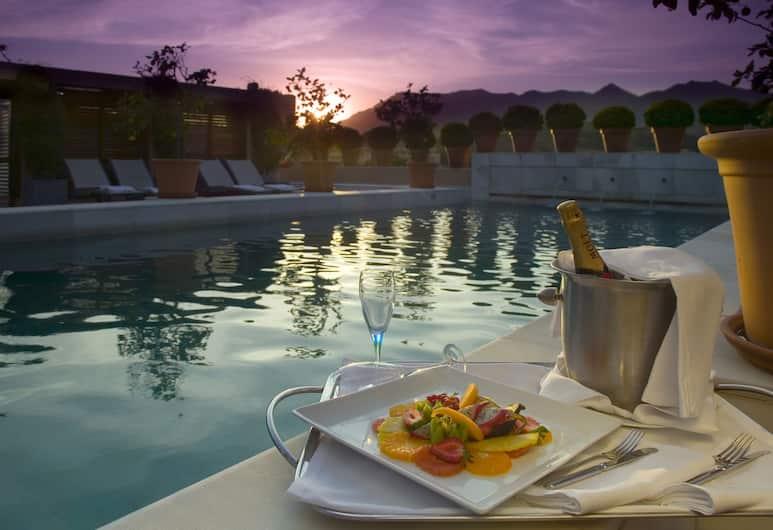 Río Real Golf Hotel, Marbella, Buitenzwembad
