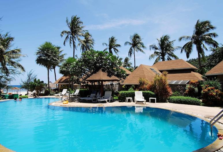 Koh Tao Coral Grand Resort, Koh Tao, Hồ bơi