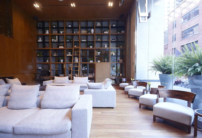 Le Germain Hotel Toronto, Toronto