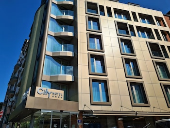 Picture of BEST WESTERN City Hotel, BW Premier Collection in Sofia