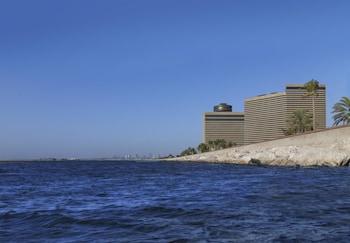 Obrázek hotelu Hyatt Regency Dubai ve městě Dubaj