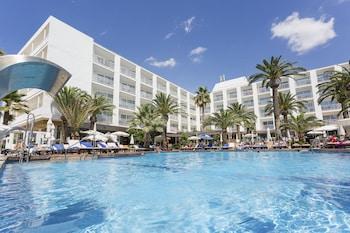 聖安東尼德波特曼尼帕爾邁拉帕拉丁姆酒店的圖片