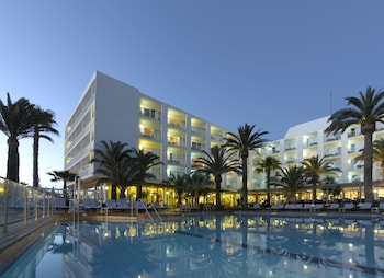 Picture of Palladium Hotel Palmyra - All Inclusive in Sant Antoni de Portmany