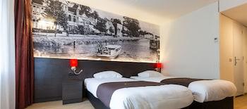 Foto van Bastion Hotel Den Haag Rijswijk in Rijswijk