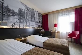 Amsterdam — zdjęcie hotelu Bastion Hotel Amsterdam Noord
