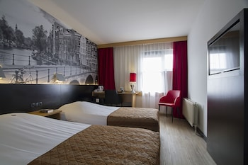 Picture of Bastion Hotel Amsterdam Noord in Amsterdam