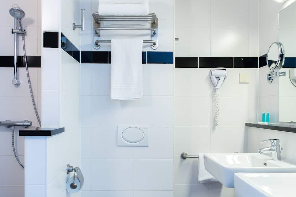Номер «Делюкс», 2 односпальних ліжка - Ванна кімната