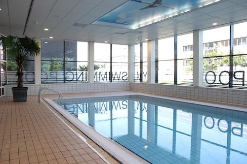 阿姆斯特丹贝斯特韦斯特机场酒店/