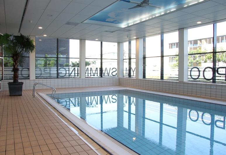 阿姆斯特丹貝斯特韋斯特機場酒店, 胡夫多普, 室內泳池