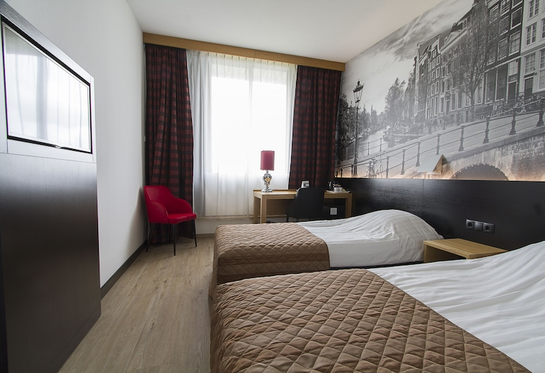 Bastion Hotel Amsterdam Zuidwest, Amsterdam