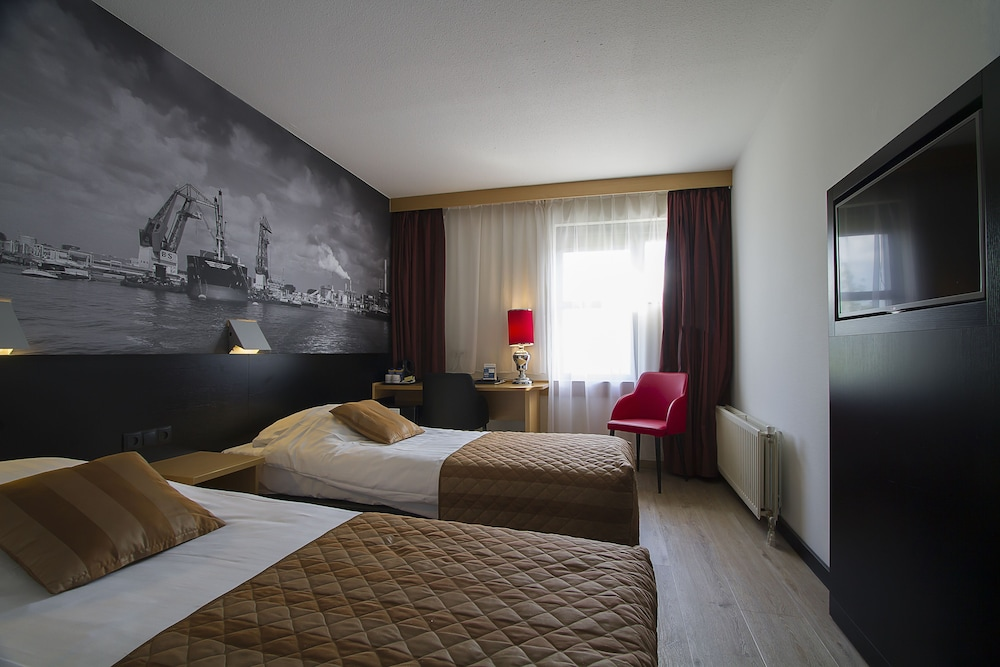 Bastion Hotel Rotterdam Zuid, Rotterdam