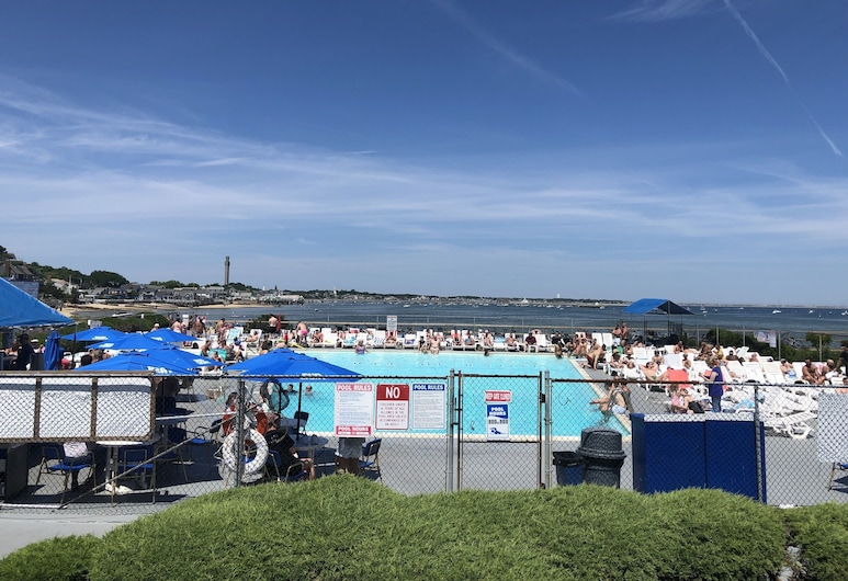 The Provincetown Inn, Provincetown, Outdoor Pool
