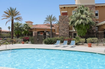 Mynd af Extended Stay America Palm Springs - Airport í Palm Springs
