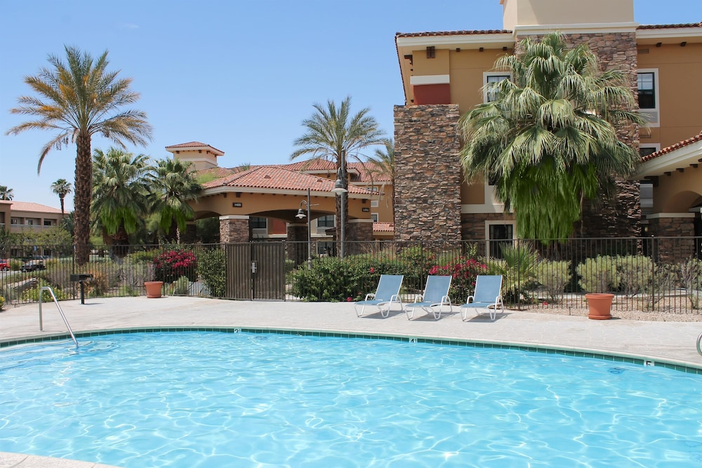 Extended Stay America Palm Springs Airport Pool