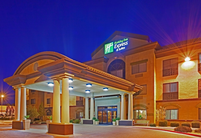 Holiday Inn Express Hotel & Suites Barstow-Outlet Center, an IHG Hotel, Barstow