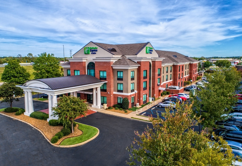 Holiday Inn Express Hotel & Suites Memphis Southwind, ממפיס