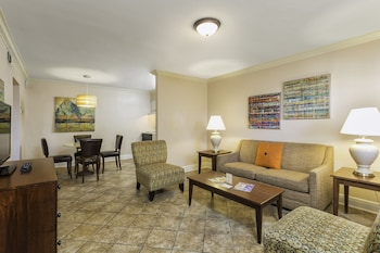 Picture of French Quarter Suites Hotel in New Orleans