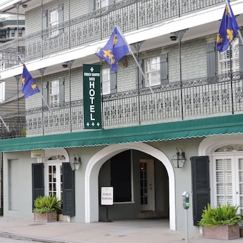 Foto van French Quarter Suites Hotel in New Orleans