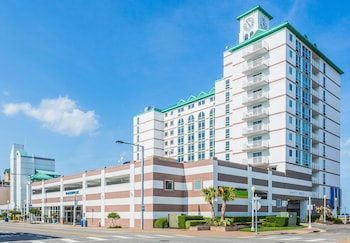 Picture of Boardwalk by Diamond Resorts in Virginia Beach