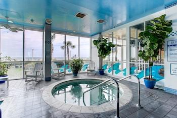 Kuva Boardwalk by Diamond Resorts-hotellista kohteessa Virginia Beach
