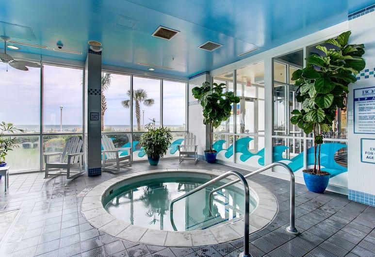 Boardwalk by Diamond Resorts, Virginia Beach, Indoor Pool