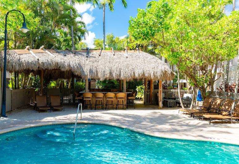 起重機海灘別墅精品酒店與奢華別墅, 戴爾雷海灘, 酒店酒吧