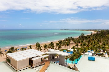 Bild vom Courtyard by Marriott Isla Verde Beach Resort in Carolina