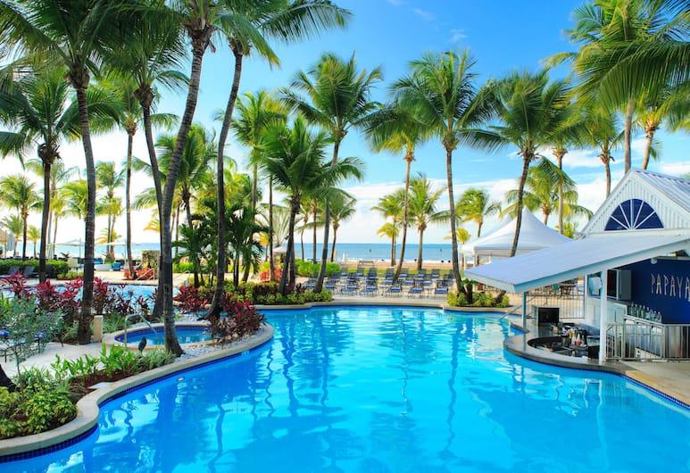 Courtyard by Marriott Isla Verde Beach Resort, Carolina, Centro sportivo