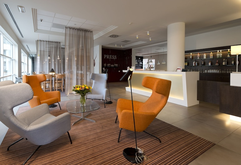 Holiday Inn Express Antwerp City-North, Anversa