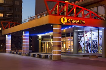 Picture of Ramada by Wyndham Sofia City Center in Sofia