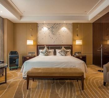 北京、オリエンタル ガーデン ホテルの写真
