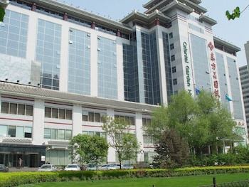 Picture of Oriental Garden Hotel in Beijing