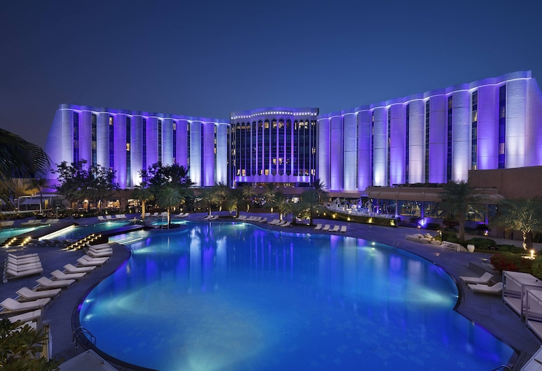The Ritz-Carlton, Bahrain, Manama