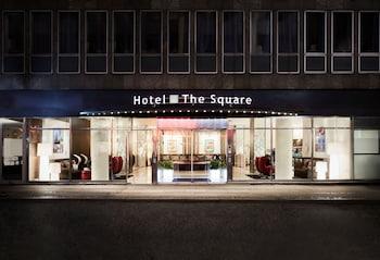 Slika: The Square ‒ Kopenhagen