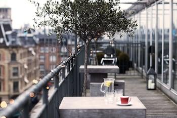 Selline näeb välja The Square, Kopenhaagen