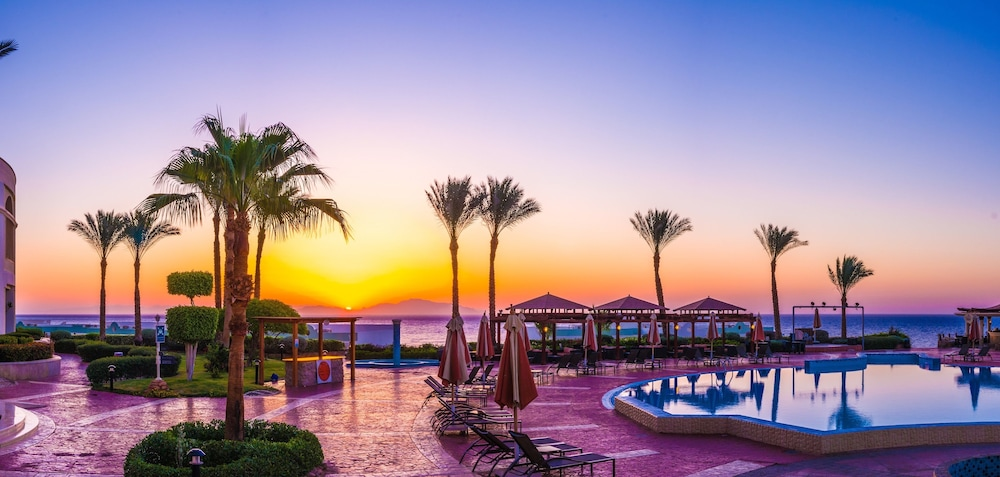Renaissance Sharm El Sheikh Golden View Beach Resort, Sharm el Sheikh
