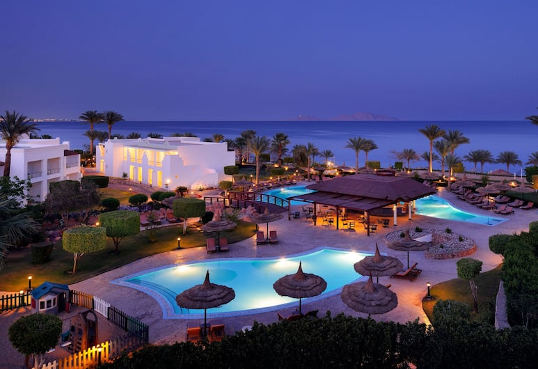 Renaissance Sharm El Sheikh Golden View Beach Resort, Sharm el-Sheikh