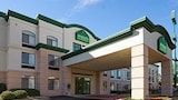 Book this Free Breakfast Hotel in Augusta