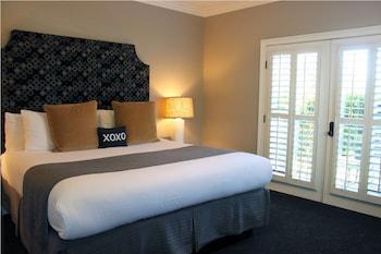 Slika: Bel Abri Napa Valley Inn ‒ Napa