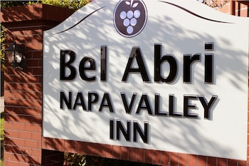 Picture of Bel Abri Napa Valley Inn in Napa